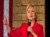 Fox News Latino Poll: Hispanic Voters Back Clinton Vs. Trump