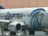 Focus On Security In African Airports After EgyptAir Crash