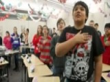 Florida Law Allows Students To Skip Pledge Of Allegiance