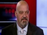 Former 'Sopranos' Actor And GOP Delegate Talks 2016 Race