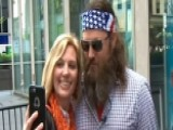 Fox Flash: Willie Robertson