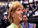 Former NJ Gov. Whitman Urges Votes Go To Cruz, Kasich