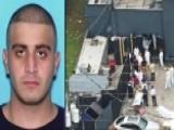 FBI Releases Redacted Transcript Of Mateen's Calls To Police