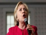 FBI Turns Over Clinton Email File To Lawmakers