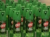 Florida Students Given Bug Spray To Prevent Spread Of Zika