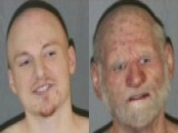 Fugitive Wore 'Hollywood Quality' Old Man Mask To Evade Cops