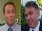 Florida Democratic Candidates Fight For Senate Nomination