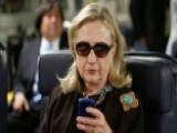 FBI Will Make Parts Of Clinton Investigation Public