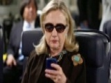 FBI Releases Documents Related To Clinton Email Probe