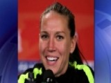 Former US Soccer Star Diagnosed With Brain Tumor