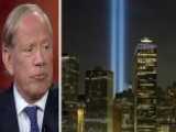 Former New York Governor: We Must Never Forget