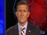 Flynn: US Economy Is The Biggest National Security Threat