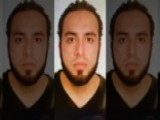 FBI Searching For Bombing Suspect Ahmad Khan Rahami