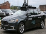 Feds Announce First Ever Guidelines For Self-driving Cars