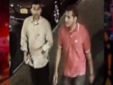 FBI Seeking Men Who Removed Explosive From Luggage In NYC