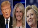 First Presidential Debate Takeaways