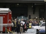 First Fatality Confirmed In New Jersey Transit Train Crash