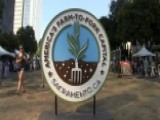 Farm-to-Fork Foodies Flock To California Capital