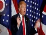 Fox News Poll: Clinton Now 7 Points Ahead Of Trump