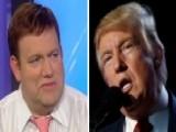 Frank Luntz Shares 5-point Plan For A Trump Debate Success