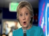 FBI Releases Clinton Docs Related To Alleged Quid Pro Quo