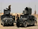 Fears ISIS May Use Chemical Weapons On Forces In Mosul