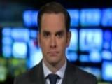 Fox Report Weekend