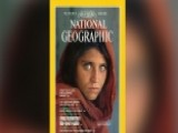 Famed Nat Geo 'Afghan Girl' Arrested In Pakistan For Fake ID