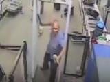 Frightening Footage Of 2015 Machete Attack Released