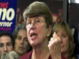 Former Attorney General Janet Reno Dies At Age 78