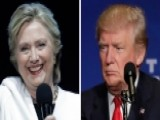 Fox News Poll: Clinton Leads Trump 48-44 On Election Eve