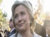 Fox News Projects: Hillary Clinton Wins Rhode Island