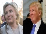 Fox News Projects: Clinton Wins NY, Trump Picks Up Texas