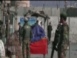 Four Americans Killed By Suicide Bombing In Afghanistan