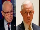 Former Attorney General Mukasey Reacts To Sessions Pick