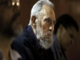 Former Cuban Leader Fidel Castro Dead At Age 90