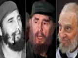 Fidel Castro Esta Muerto