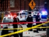 FBI: Too Soon To Conclude Whether OSU Attack Was Terrorism