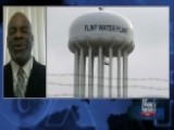 Flint Water Crisis Persists