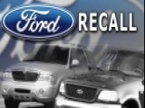 Ford Recalls Nearly 700,000 Cars Over Seat Belt Problems