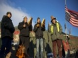 Feds Agree To Halt Dakota Access Oil Pipeline