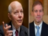 Frustration For GOP As IRS Impeachment Push Fizzles Out