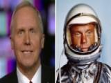 Former Astronaut Tom Jones On Legacy Of John Glenn