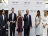Fight Over Trump's Foundation And Plans To Shut It Down