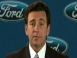 Ford CEO: Trump's Pro-growth Policies Give Us Confidence
