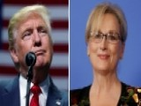 Fowler, Sayegh On If Trump Should Have Engaged Streep