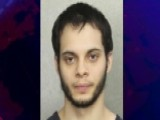 Fort Lauderdale Airport Shooter Faces Three Federal Charges