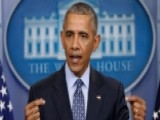 Former President Obama Condemns Trump's Immigration Order