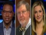 Fowler, Pavlich Debate Court Clash On Trump's Travel Ban