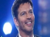 Freestyling Harry Connick Jr. Makes Talk Show History